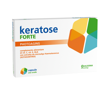 Keratose Forte Photoaging